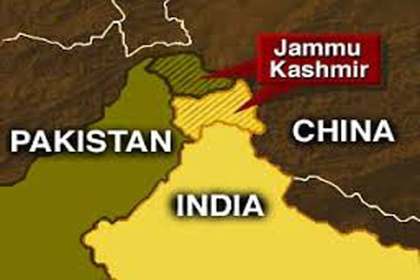 Kashmir cover image